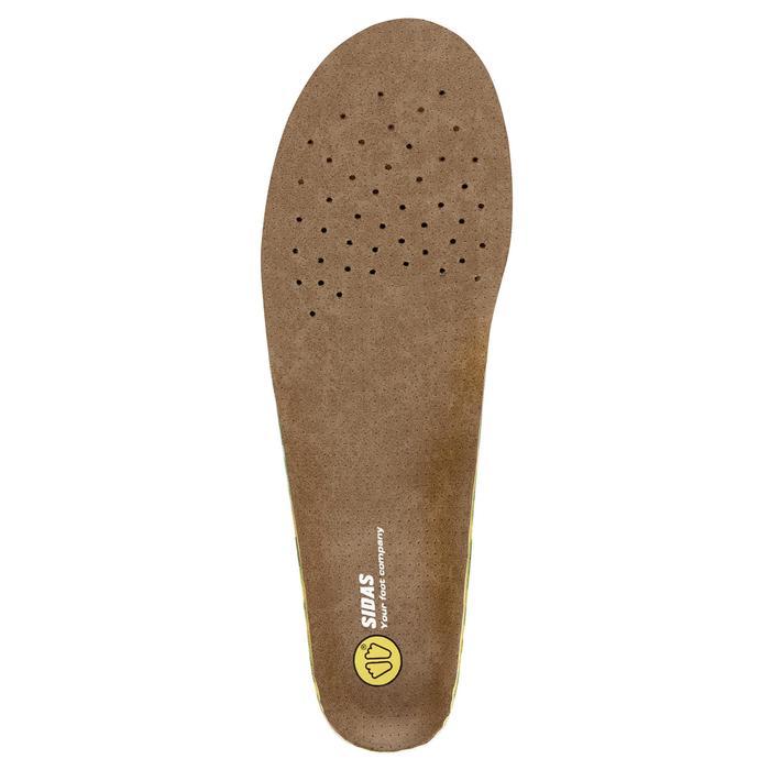 Semelles Sidas Outdoor 3D beige. - 1274593