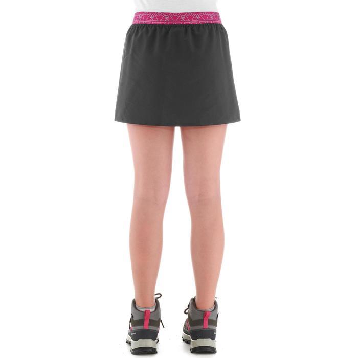 Jupe short de randonnée fille Hike 100 - 1274729