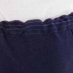 Falda-short de montaña niñas 2 A 6 AÑOS MH100 azul marino