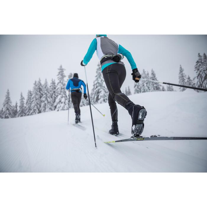 Ski de fond classique loisir Classic 100 NNN - 1274929