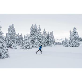 Muts Sport voor langlaufen zwart