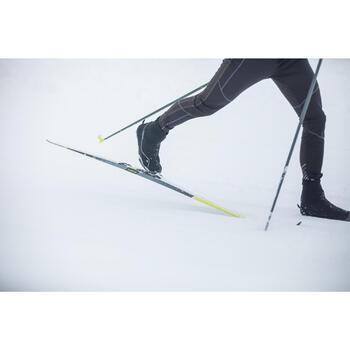 Sur-chaussure ski de fond Nordic - 1274945
