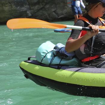 Waterproof Dry Bag 30L - Green