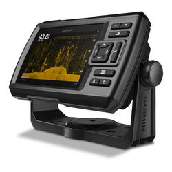 SONDA DE PESCA GARMIN STRIKER 5CV PLUS CON TRANSDUCTOR