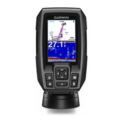Fishfinder Striker 4 hengelsport