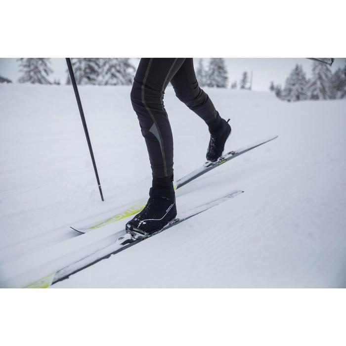 Sur-chaussure ski de fond Nordic - 1274983
