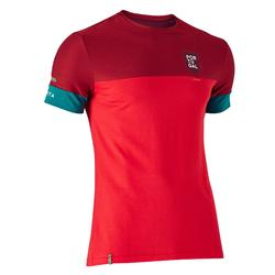 T-shirt de football adulte FF1100 Portugal