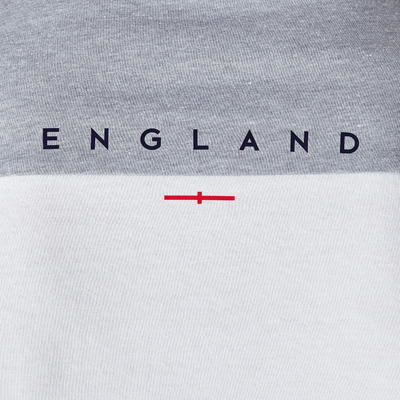 FF100 England Adult Football Shirt