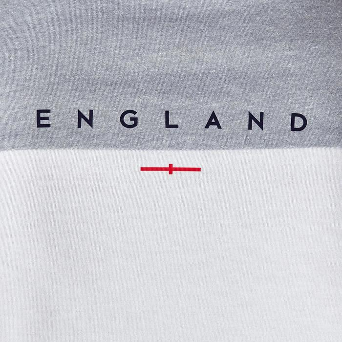 T-shirt de football adulte FF100 Angleterre - 1275090