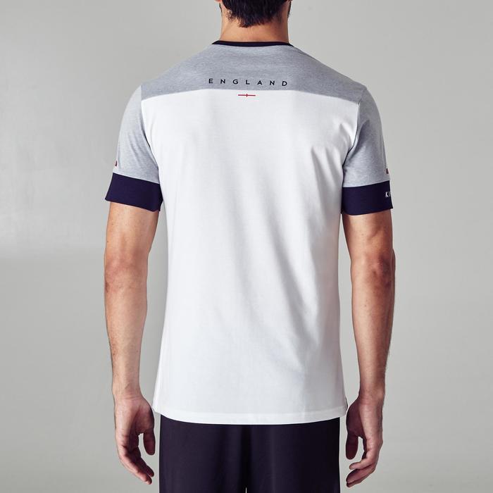 T-shirt de football adulte FF100 Angleterre - 1275092