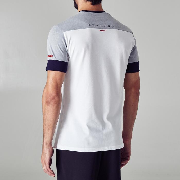 T-shirt de football adulte FF100 Angleterre - 1275094