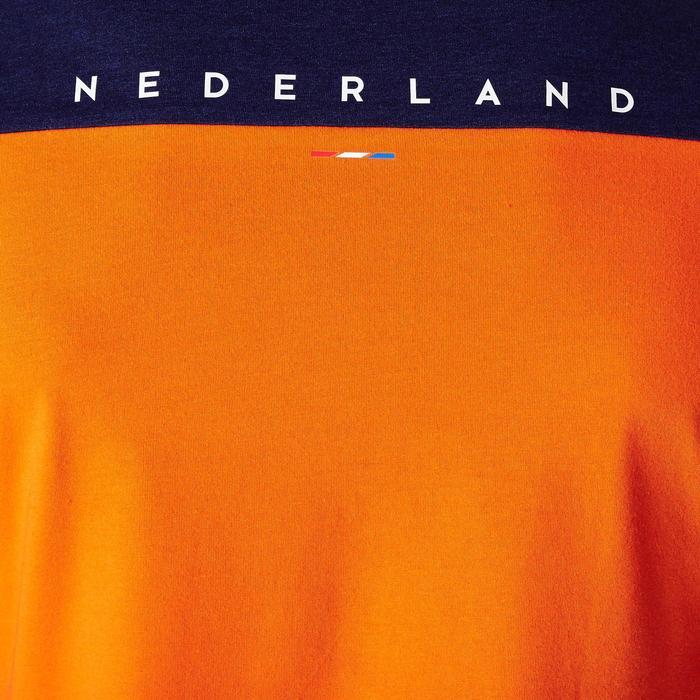 T-shirt de football adulte FF100 Pays bas