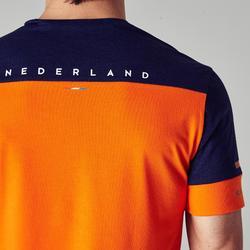 Fußballtrikot FF100 Niederlande Erwachsene