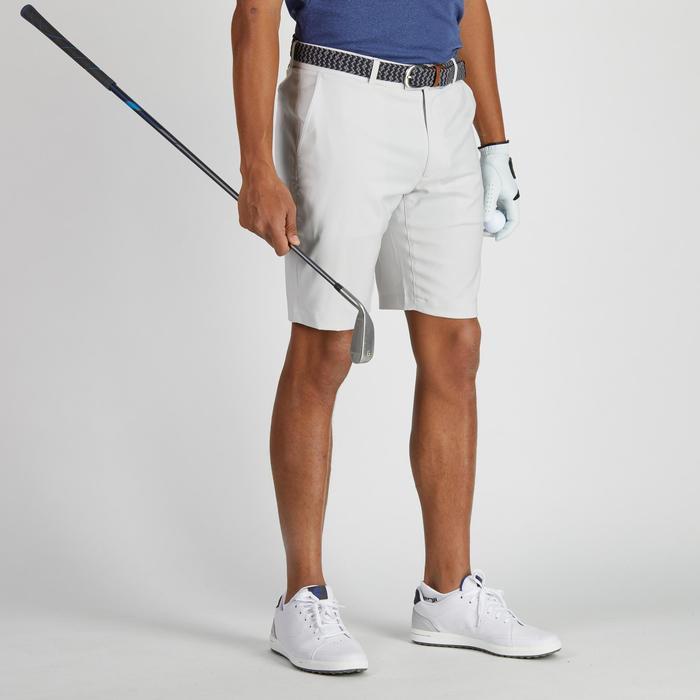 Bermuda de golf homme 900 temps chaud - 1275451