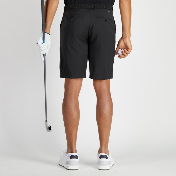 Bermuda de golf homme 900 temps chaud - 1275452