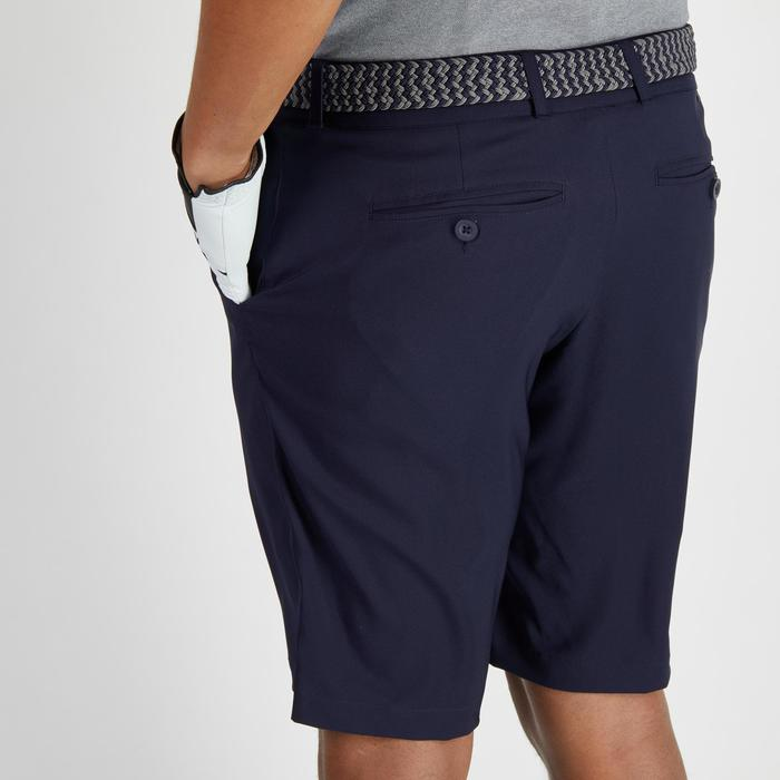 Bermuda de golf homme 900 temps chaud - 1275472