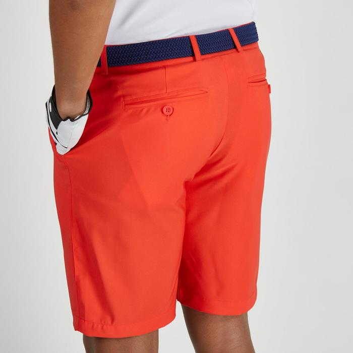 Bermuda de golf homme 900 temps chaud - 1275477