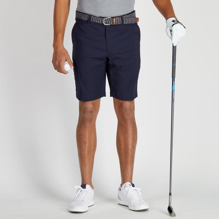 Bermuda de golf homme 900 temps chaud - 1275488
