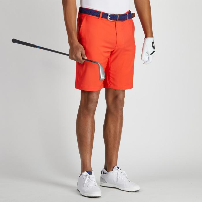 Bermuda de golf homme 900 temps chaud - 1275509