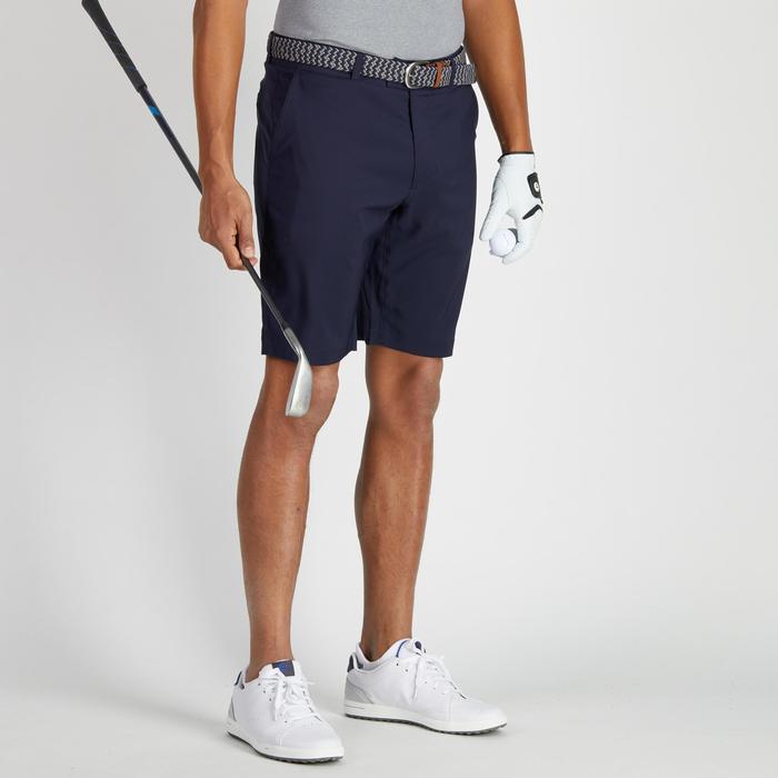 Bermuda de golf homme 900 temps chaud - 1275518