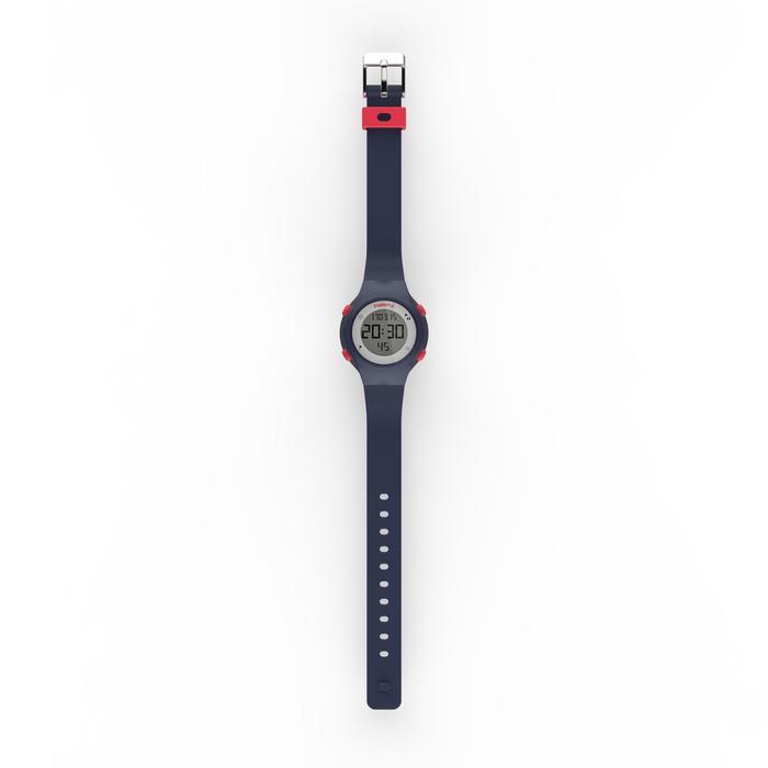 Montre chronomètre de course à pied femme W500 S NOIRE - 1275537