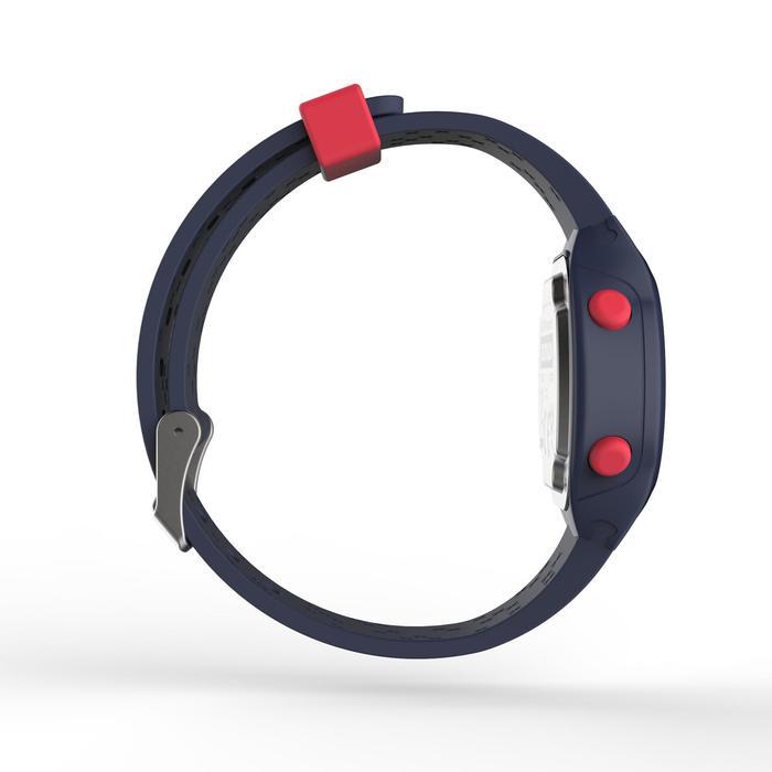 Montre chronomètre de course à pied femme W500 S NOIRE - 1275539