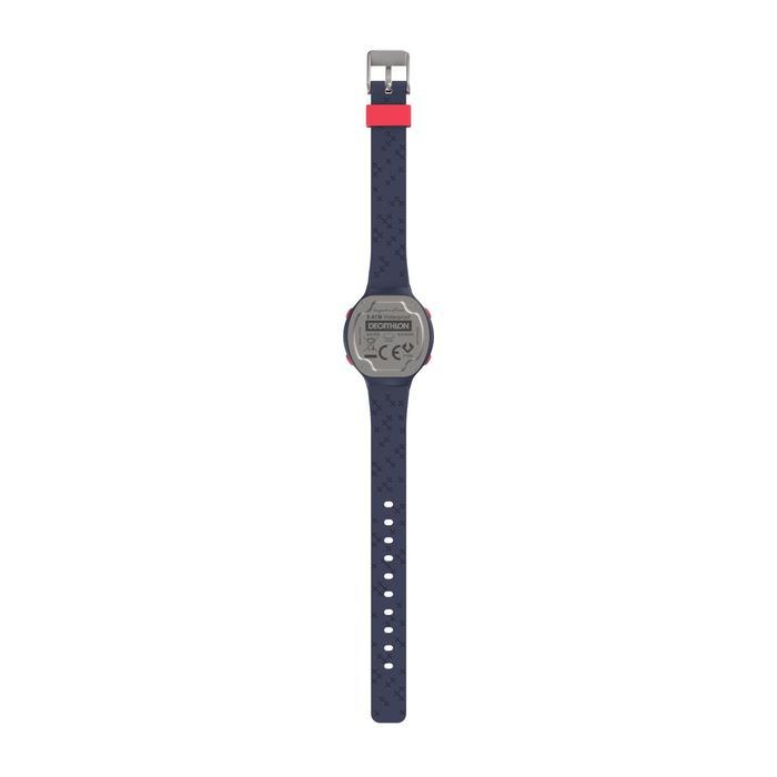 Montre chronomètre de course à pied femme W500 S NOIRE - 1275550