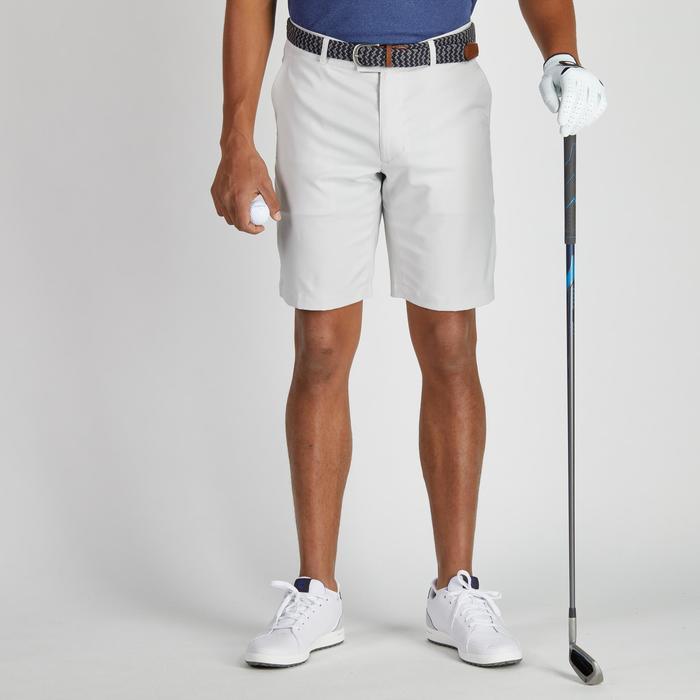 Bermuda de golf homme 900 temps chaud - 1275566