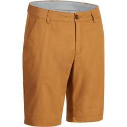 500男款高爾夫球百慕達短褲 -海軍藍