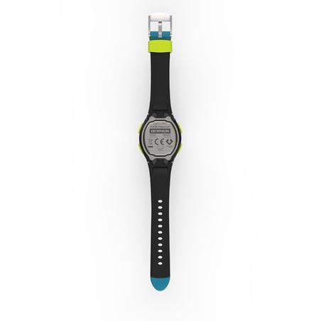 """Sieviešu skriešanas hronometrs """"W200 S"""", zils un melns"""