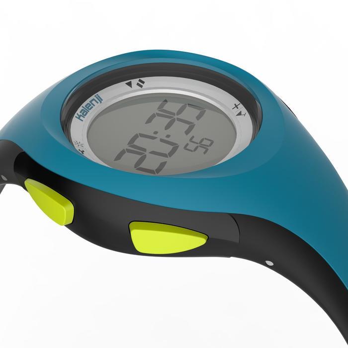 Montre digitale sport femme junior W200 S timer bleu & - 1275627