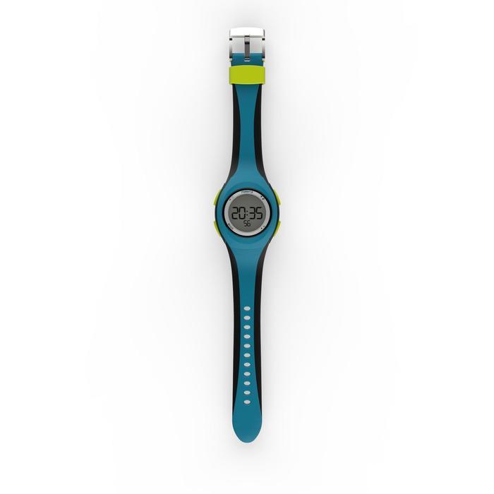 Montre digitale sport femme junior W200 S timer bleu & - 1275629