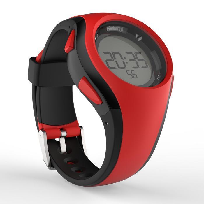 Montre chronomètre de course à pied homme W200 M - 1275764