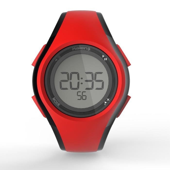 Montre chronomètre de course à pied homme W200 M - 1275766