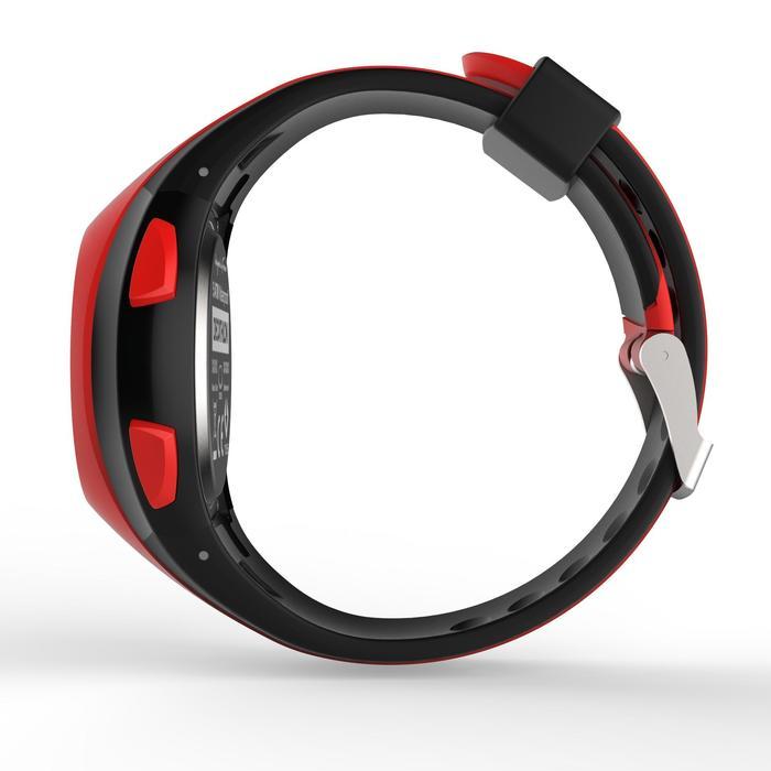 Montre chronomètre de course à pied homme W200 M - 1275767