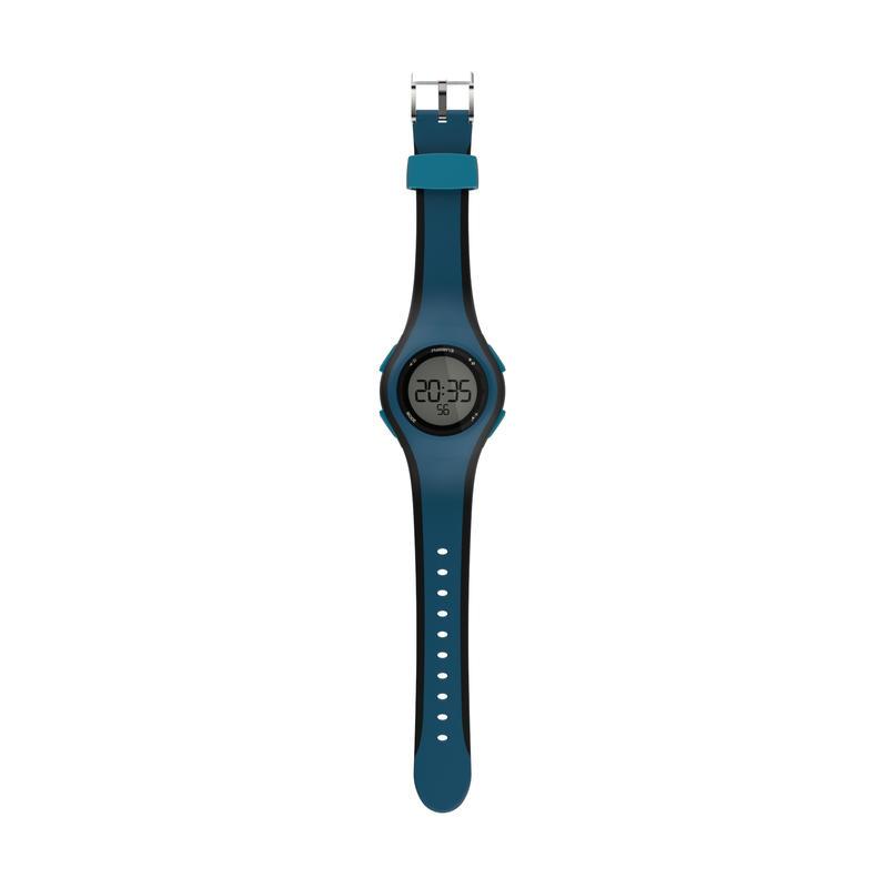 W200 M running stopwatch - Blue Black