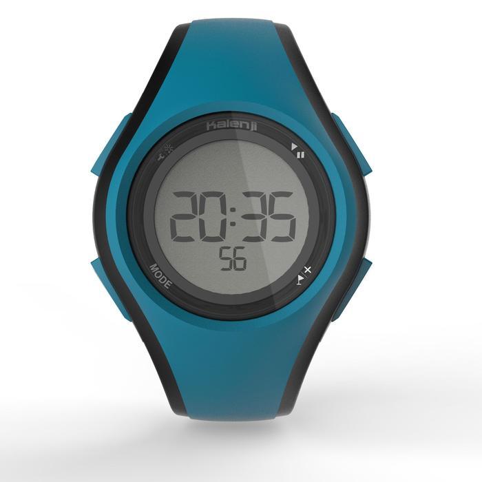 Montre chronomètre de course à pied homme W200 M - 1275781
