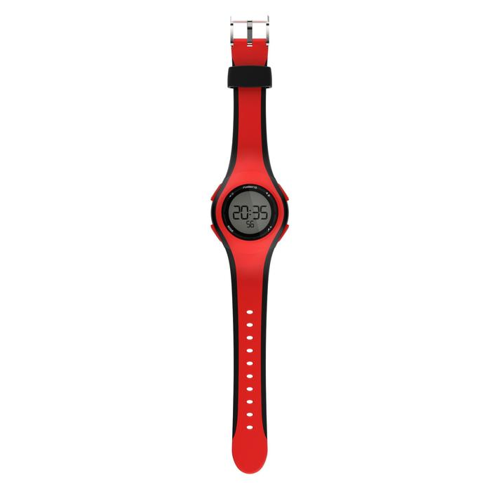 Montre chronomètre de course à pied homme W200 M - 1275785