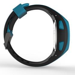 Reloj cronómetro de running W200 M azul negro