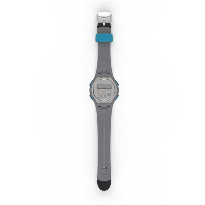 Reloj cronómetro de running W900 M negro y azul