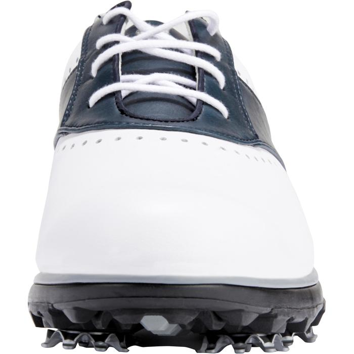 CHAUSSURES GOLF FEMME EMERGE BLANCHES et Marines