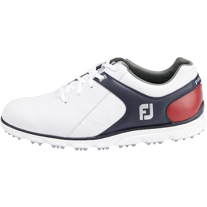 CHAUSSURES GOLF HOMME PRO SL Blanches - 1276080