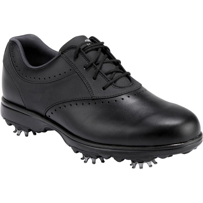 CHAUSSURES GOLF FEMME EMERGE Noires - 1276081