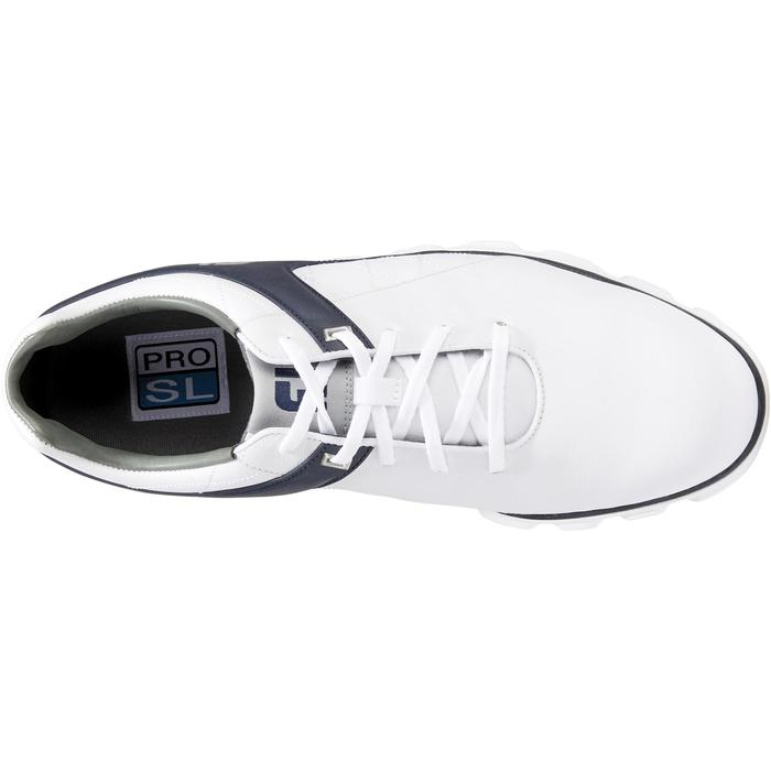 CHAUSSURES GOLF HOMME PRO SL Blanches - 1276095
