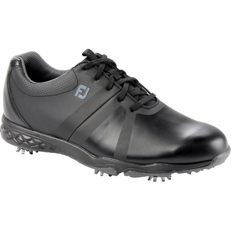 Energize Men's Golf Shoes - Black