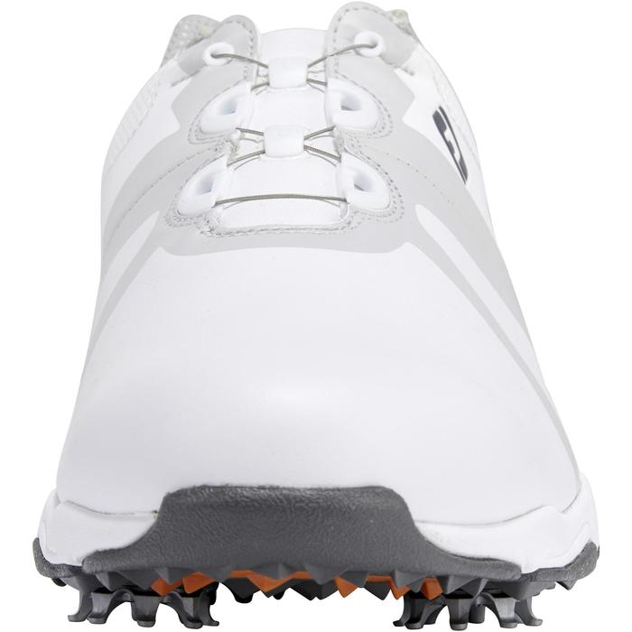 CHAUSSURES GOLF HOMME ENERGIZE BOA blanches - 1276106