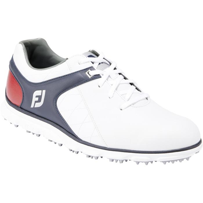 CHAUSSURES GOLF HOMME PRO SL Blanches - 1276111