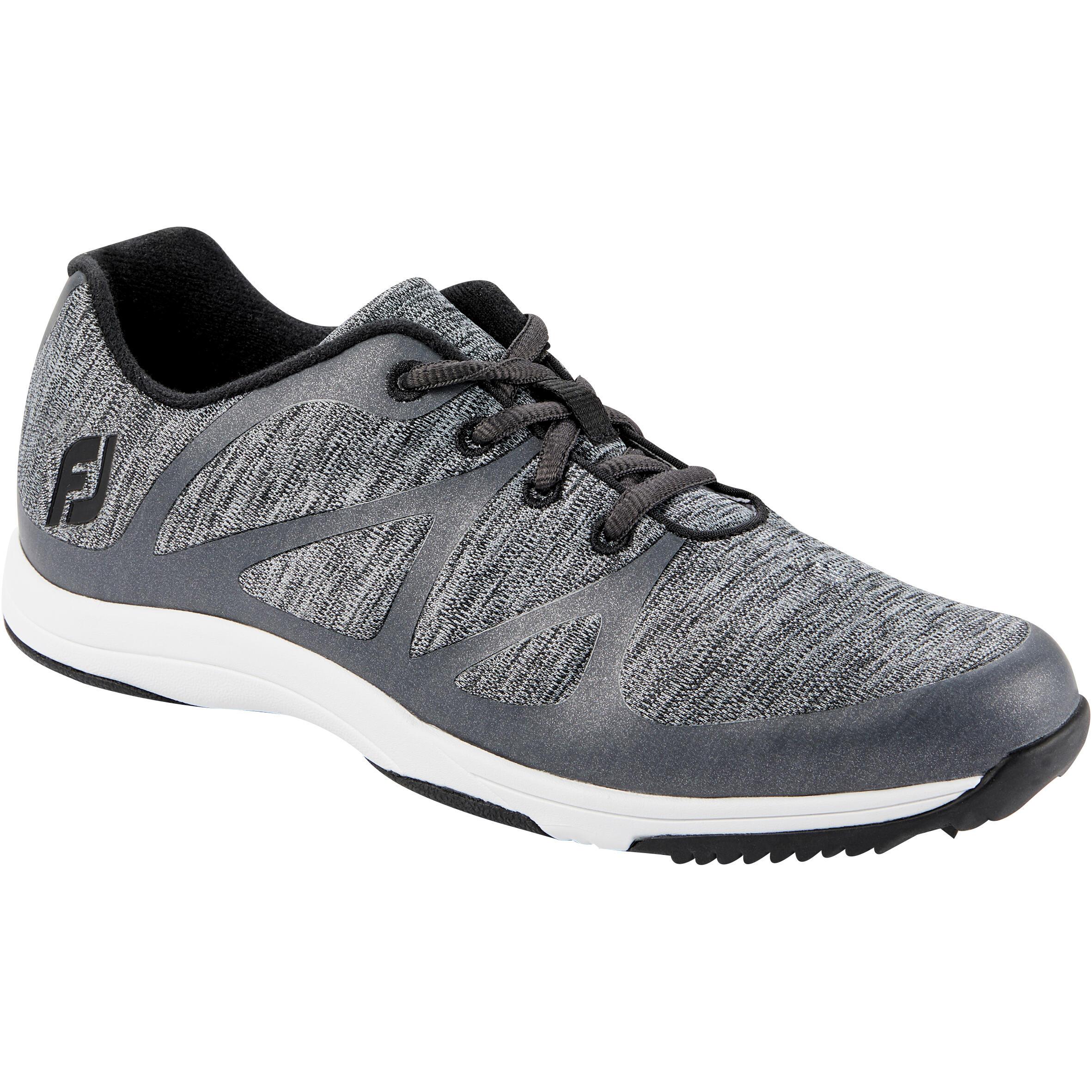 2413197 Footjoy Golfschoenen Empower voor dames grijs