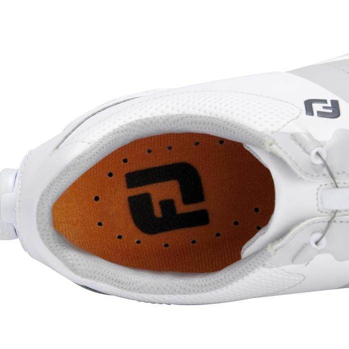 CHAUSSURES GOLF HOMME ENERGIZE BOA blanches - 1276133