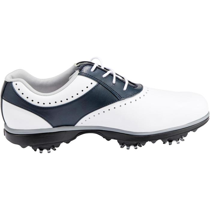 CHAUSSURES GOLF FEMME EMERGE BLANCHES et Marines - 1276143